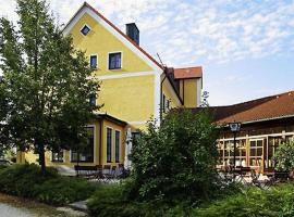 Hotel Landgasthof Gschwendtner, Allershausen (Schweitenkirchen yakınında)