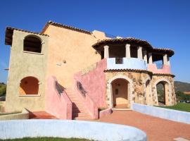 Locazione turistica Il Borgo di Puntas Marana.2