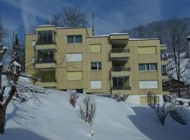 Apartment Vorderörtigen 4