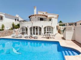 Holiday Home Casa Alegria