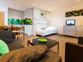 Apartment Sportina 22