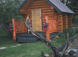 Triple B Bed n Breakfast, Уайтхорс