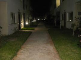 Residence marwa