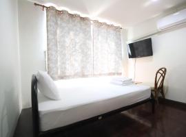 Wanglang Apartment