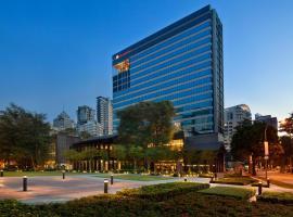 Ramada by Wyndham Singapore at Zhongshan Park