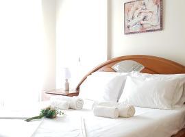 Corinthian Luxury Apartment