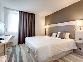 Brit Hotel Vendée Mer, La Mothe-Achard (рядом с городом Sainte-Foy)