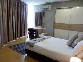 Bangi Perdana Hotel