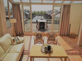 Wokke Apartment at the lake near Amsterdam