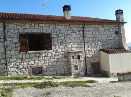 Villa Matese
