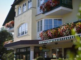 Landhotel Schwaiger, Sankt Kathrein am Offenegg