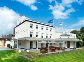 Stifford Hall Hotel Thurrock, Grays Thurrock