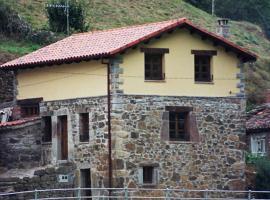 Apartamentos Rurales La Senda