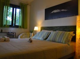 Aetna Room