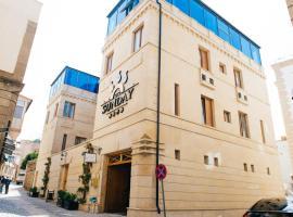 Sunday Hotel Baku