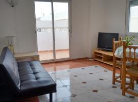 Apartamento en Gandia