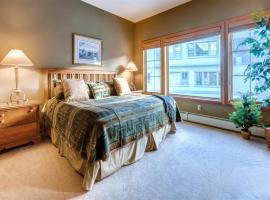 One-Bedroom Elk Run Condo 23