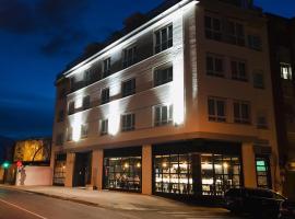 rener Hotel Los Campones