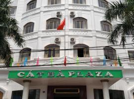 Cat Ba Plaza