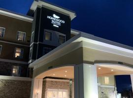 Homewood Suites By Hilton Salt Lake City Airport