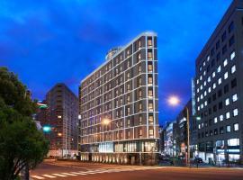 Hotel Resol Yokohama Sakuragicho
