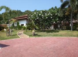 Frangipani Villa(素馨花别墅)