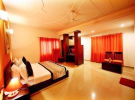 Hotel Era Residency