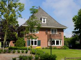 Bed and Breakfast De Grote Byvanck, Westervoort