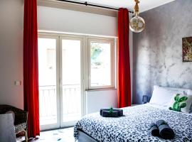 Fico d' India holiday apartments