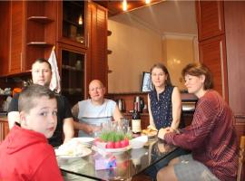 Family Hostel and Tours