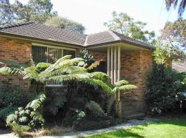 Accommodation Sydney North - Frenchs Forest 3 bedroom 1 bathroom house