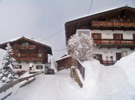 Gästehaus Bichl