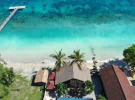 Semaya One Beach Hotel