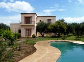 Villa Dar Bladi