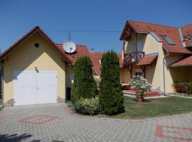 Anna villa, Ленти (рядом с городом Гостола)