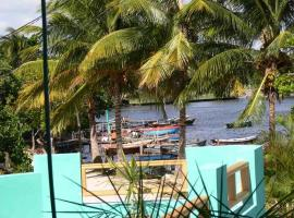 Villa Geadas Rio Mar