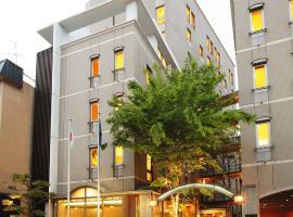 Hotel Patio Dogo, Мацуяма