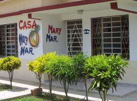 Casa Mary Mar