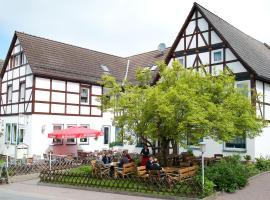 Hotel & Restaurant - Gasthaus Brandner, Trendelburg
