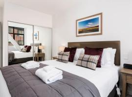 Remarkables Garden Apartment 211