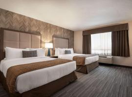 Ramada by Wyndham Airdrie Hotel & Suites
