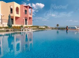 Hotel Alizé, Santa Cesarea Terme