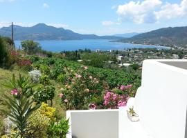 Edipsos Island Evia Greece thermalisme mer Egée