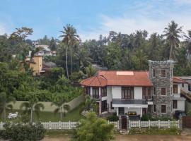 Castle Colombo