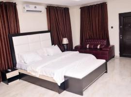City Nest Hotel