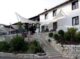 Hotel Seeluna am Klostersee, Ebersberg (Kirchseeon yakınında)