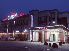 Hotel Turon Plaza