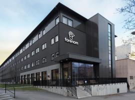 Forenom Aparthotel Stockholm Kista