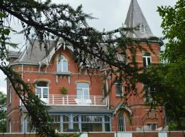 B&B Chatelet Cremers, Verviers