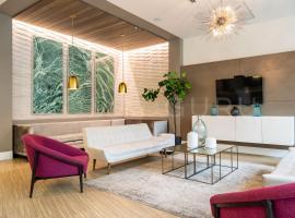 Modern Miami Boutique Residences By Nomad Guru
